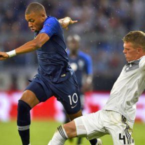 Pronostic France Allemagne: analyse, prédiction et bonus pour parier sans risque !