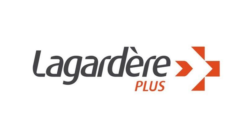 Offres de stage Lagardère plus