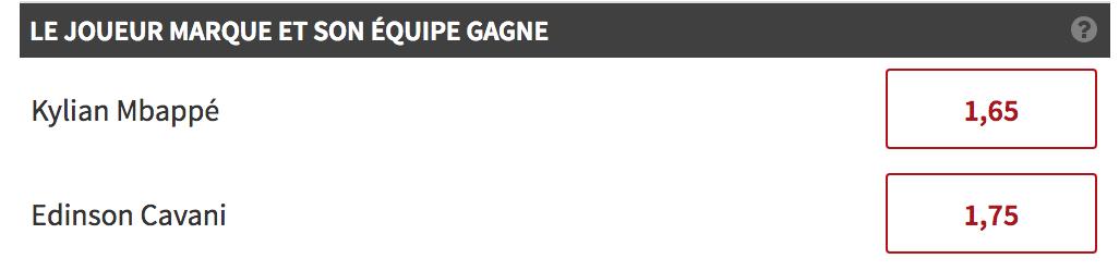Pronostic PSG Amiens