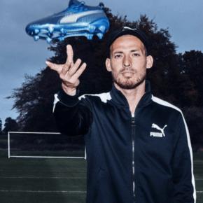Équipementiers: David Silva rejoint la team Puma