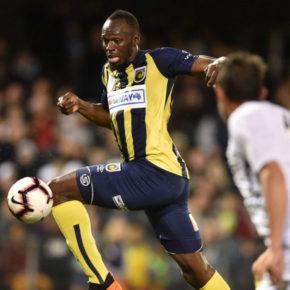 Nous pourrons peut-être bientôt jouer avec Usain Bolt sur FIFA 19