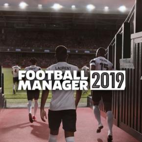 Acheter et télécharger Football Manager 2019 à tarif spécial !