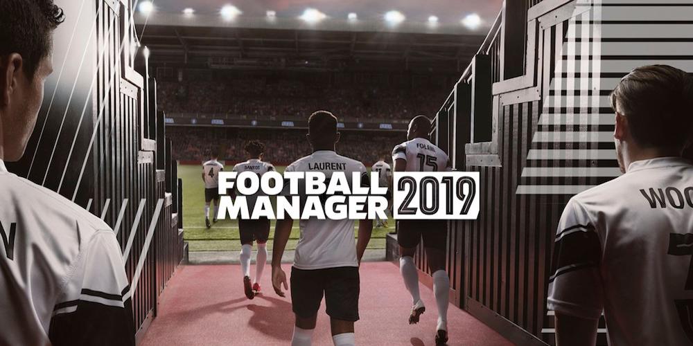 Acheter et télécharger Football Manager 2019