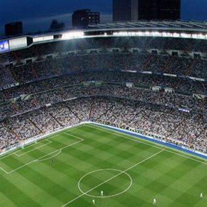 Sponsoring du Real Madrid: David Hopkinson la recrue galactique