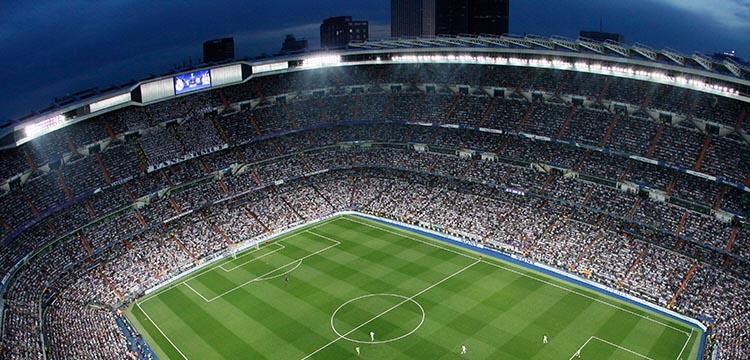 Sponsoring du Real Madrid