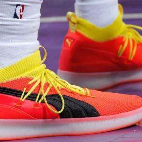 Sponsoring Puma NBA: comment la marque fait son retour dans le basketball ?