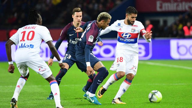 Pronostic PSG Lyon
