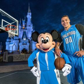 Le sponsoring maillot NBA pour la saison 2018/2019