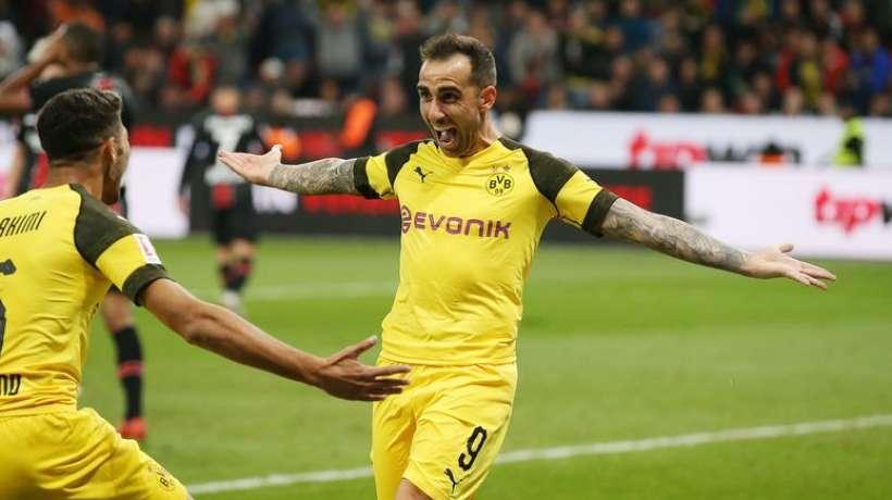 Pronostic Dortmund Monaco
