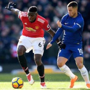 Pronostic Chelsea Manchester United: notre analyse et prono du match
