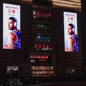 Sponsoring NBA: Beats By Dre partenaire de la ligue et des Philadelphia 76ers