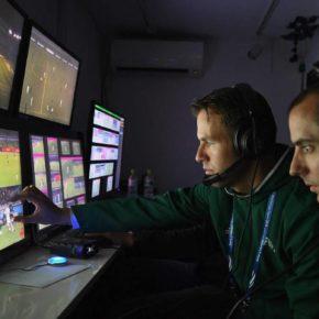 Le VAR réduit le nombre de simulations de manière significative en Liga