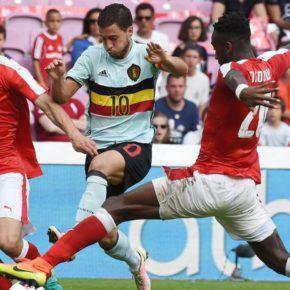 Pronostic Suisse Belgique: notre analyse et prono du match de Ligue des Nations