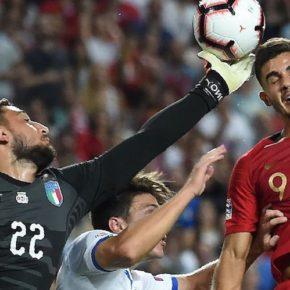 Pronostic Italie Portugal: notre analyse et prono du match de Ligue des Nations