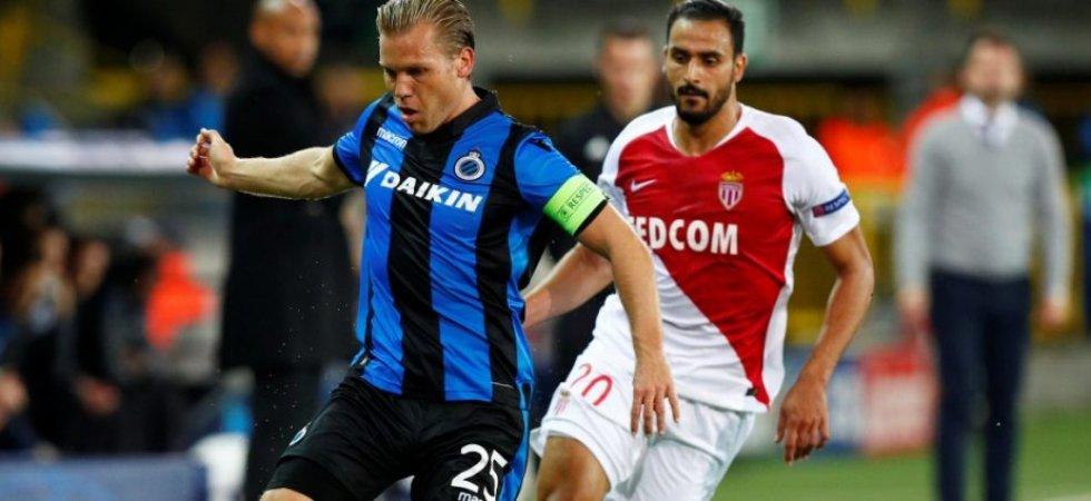 Pronostic Monaco Bruges