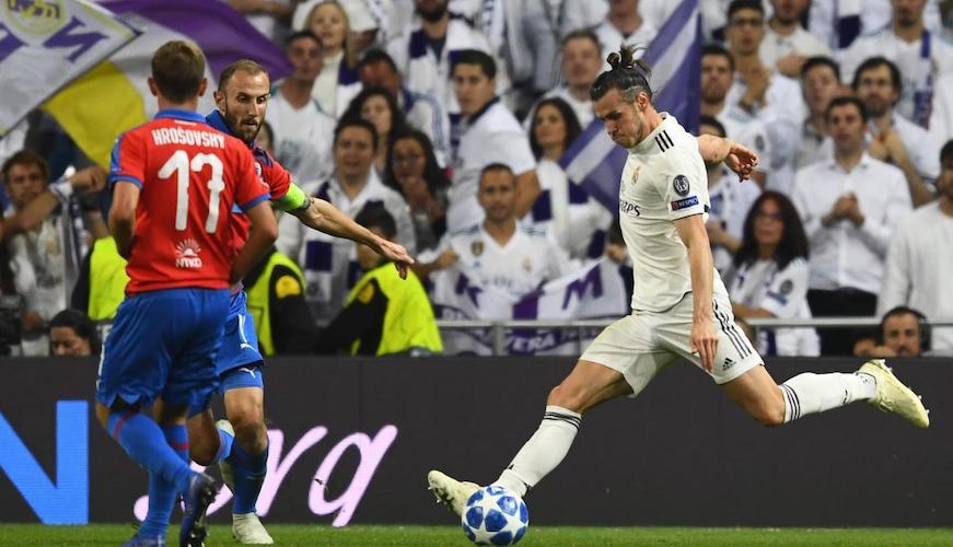Pronostic Plzen Real Madrid