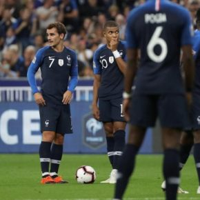 Pronostic Pays Bas France: notre analyse et prono du match de Ligue des Nations