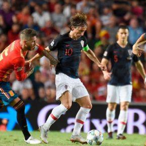 Pronostic Croatie Espagne: notre analyse et prono du match de Ligue des Nations