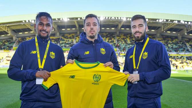 FC Nantes eSport