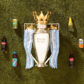 Qui sont les sponsors officiels de la Premier League ?