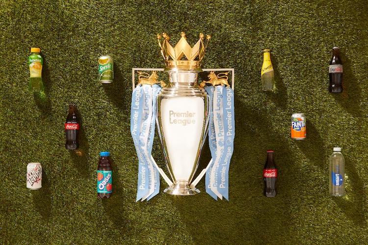 sponsors officiels de la Premier League