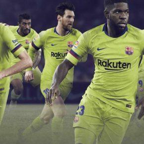 Chiffres records: le salaire moyen des joueurs du FC Barcelone approche les 12 millions
