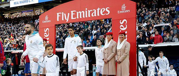 sponsoring football des compagnies aériennes