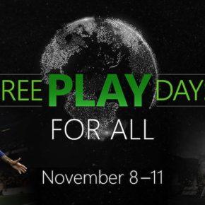 PES 2019 en téléchargement gratuit sur Xbox One !