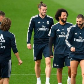Le Real Madrid renouvelle avec adidas pour un contrat record !