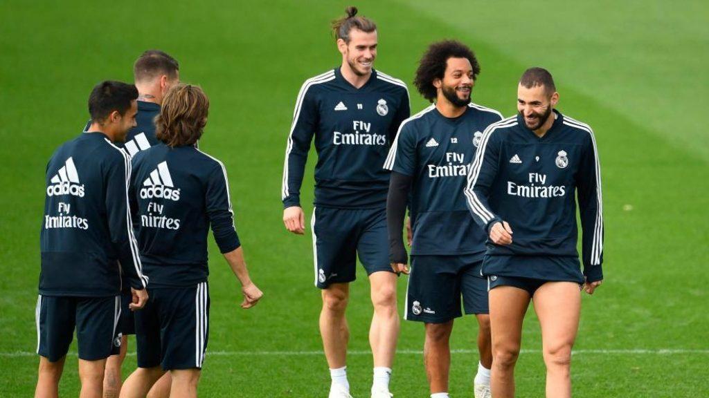 Le Real Madrid renouvelle avec adidas pour un contrat record
