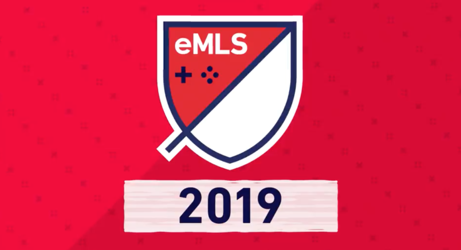 eMLS League FIFA 19