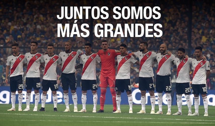 Comment voir le match River Plate-Boca Juniors
