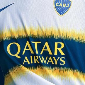Sponsoring football des compagnies aériennes en 2018
