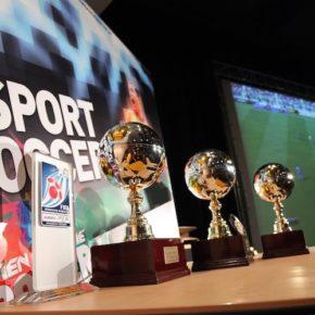 eSport: EA Sports et l'UEFA annoncent la création de la eChampions League