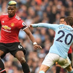 Pronostic Manchester City Manchester United: notre analyse et prono du match