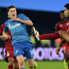 Pronostic Bordeaux Zenit: notre analyse et pronostic du match d'Europa League