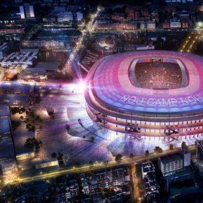 L'entreprise catalane Grifols en pole position pour le naming du Camp Nou