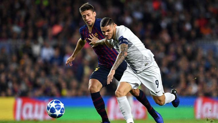 pronostic Inter Barcelone