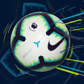 Le ballon de la Premier League sera Nike au moins jusqu'en 2025