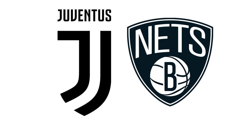 Juventus Brooklyn Nets NBA