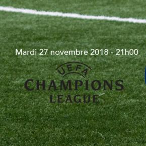 Pronostic Lyon Manchester City: notre analyse et prono de Ligue des Champions !