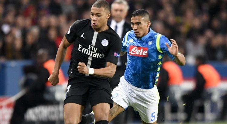 Pronostic Naples PSG