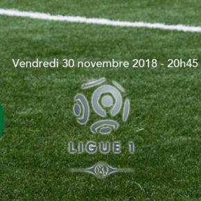 Pronostic St Etienne Nantes: notre analyse et prono du match de Ligue 1 !