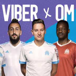 """Etienne Dupont: """"Viber rapproche fans de sport et joueurs en leur permettant un échange direct"""""""