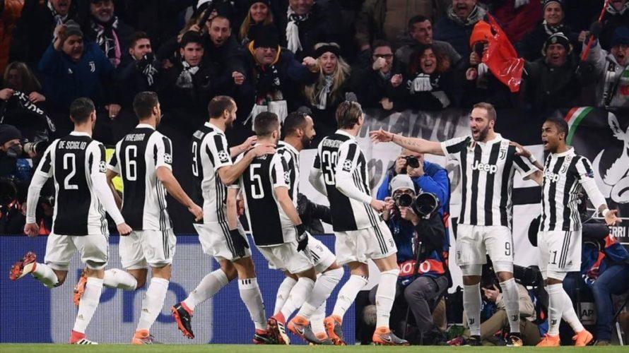 pronostic Juventus Inter