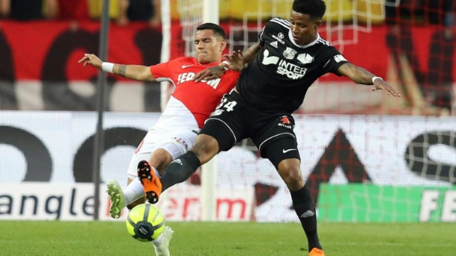 Pronostic Amiens Monaco