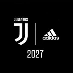 adidas rénove avec la Juventus avec un contrat deux fois supérieur