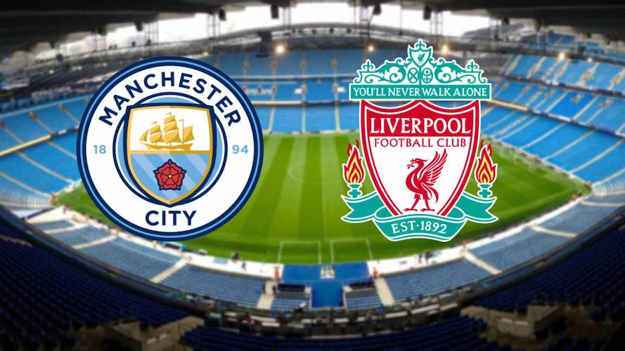 pronostic Manchester City Liverpool