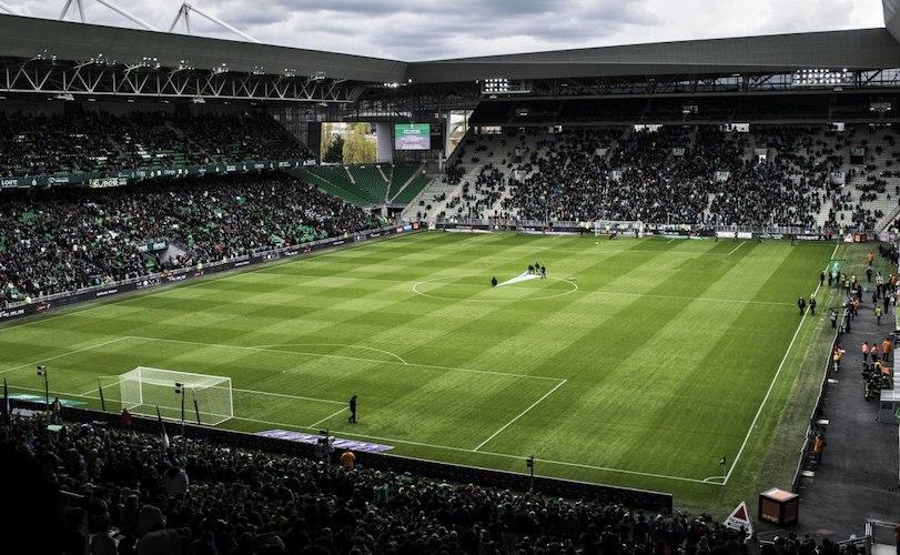 Pronostic St-Etienne Lyon