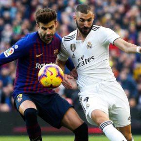 Résumé Barça-Real: suspense total en vue du match retour (07/02/19)